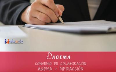 Convenio de colaboración con Mediacción