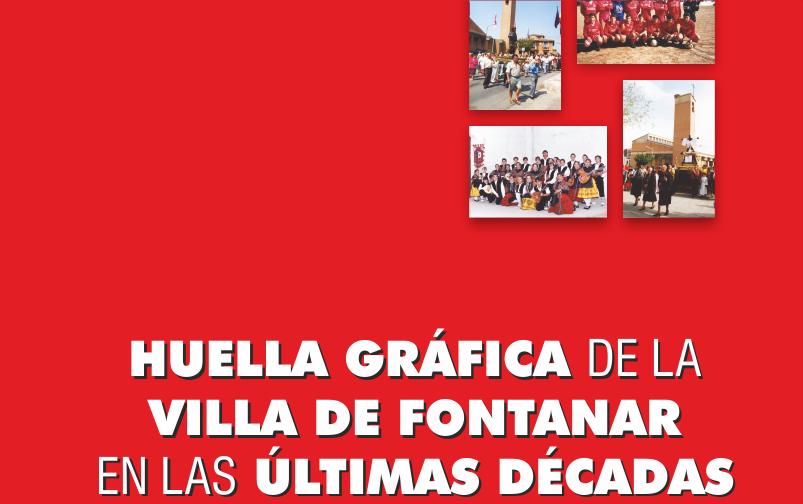 Huella Gráfica de la Villa de Fontanar