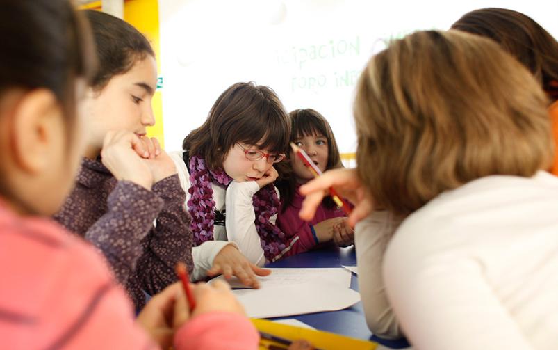 COVID-19: los derechos de infancia en el centro de la Reconstrucción