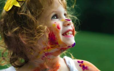 Pautas para crear entornos protectores de cuidado y recreación para la infancia en la desescalada