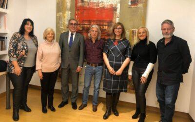 Nace el Club de Amigas y Amigos del Premio Francisca de Pedraza