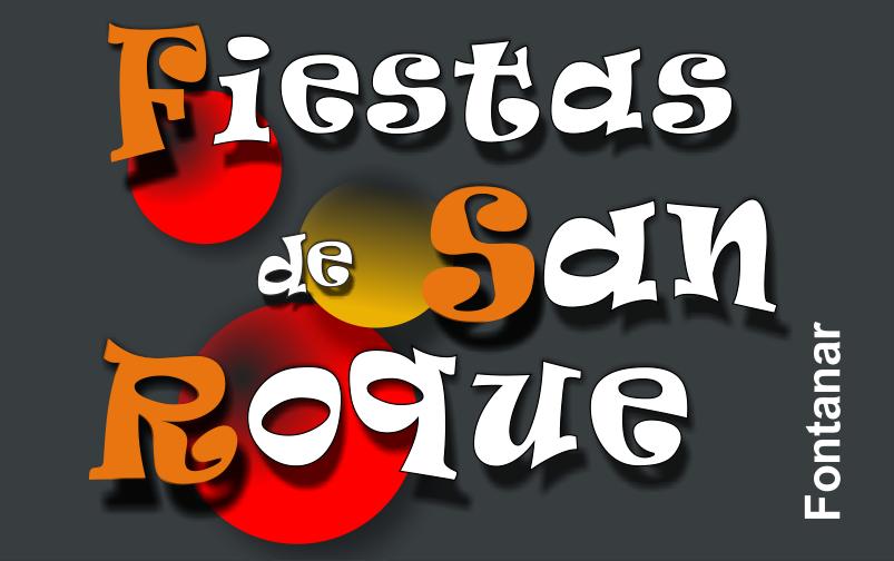 PROGRAMA OFICIAL FIESTAS DE SAN ROQUE DE FONTANAR