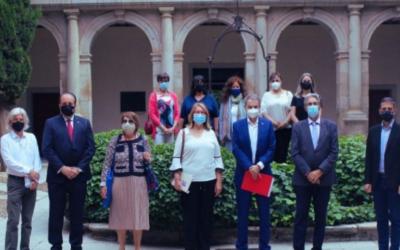 La V Edición del Premio 'Francisca de Pedraza contra la Violencia de Género' ya tiene ganadoras